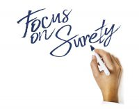 FOCUS ON SURETY