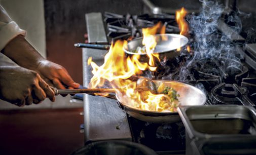FOODBORNE ILLNESS: WHAT THEY DON'T KNOW CAN HURT THEM