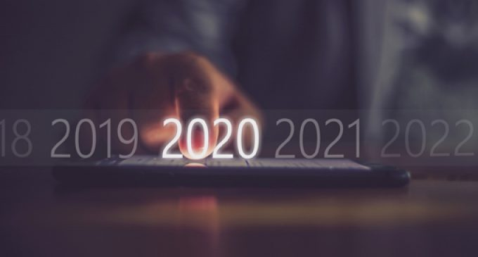 2020: MAKING THE BEST BETTER