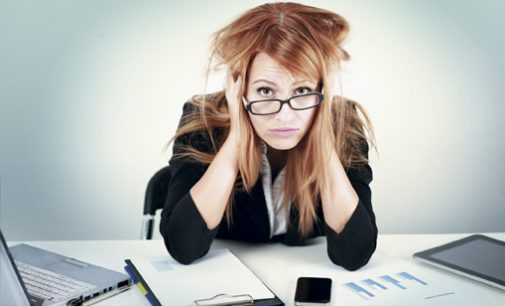 ANXIETY AND STRESS IN THE WORKPLACE: CHALLENGES AND STRATEGIES