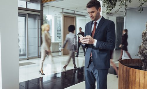 MOBILE ADOPTION: OVERCOME THE FEAR OF TECHNOLOGICAL CHANGE