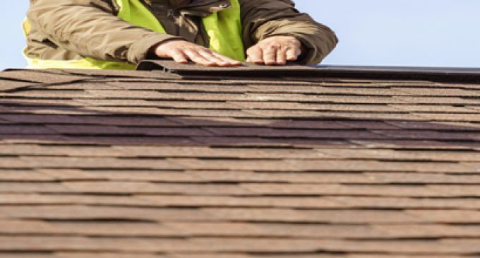 IS HAGGLING OVER ROOFTOPS A WORTHY DISPUTE?