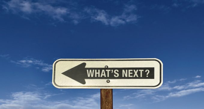 COMMERCIAL INSURANCE: What's next?