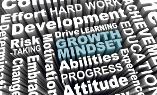GROWTH MINDSET INDEX … A GAUGE WITH FIVE DISTINGUISHING QUALITIES