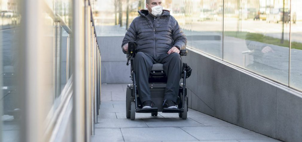 DISABILITY INSURANCE DURING A PANDEMIC