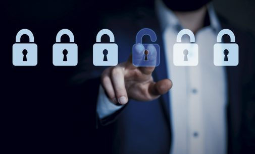 SIX STEPS TO GET YOUR CYBERSECURITY STARTED