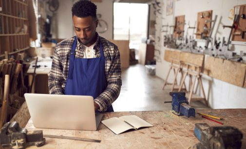 TECHNOLOGY AND SMALL BUSINESS