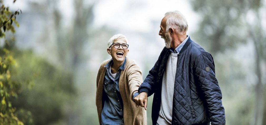 BUILDING A LIFETIME INCOME IN A DC RETIREMENT PLAN