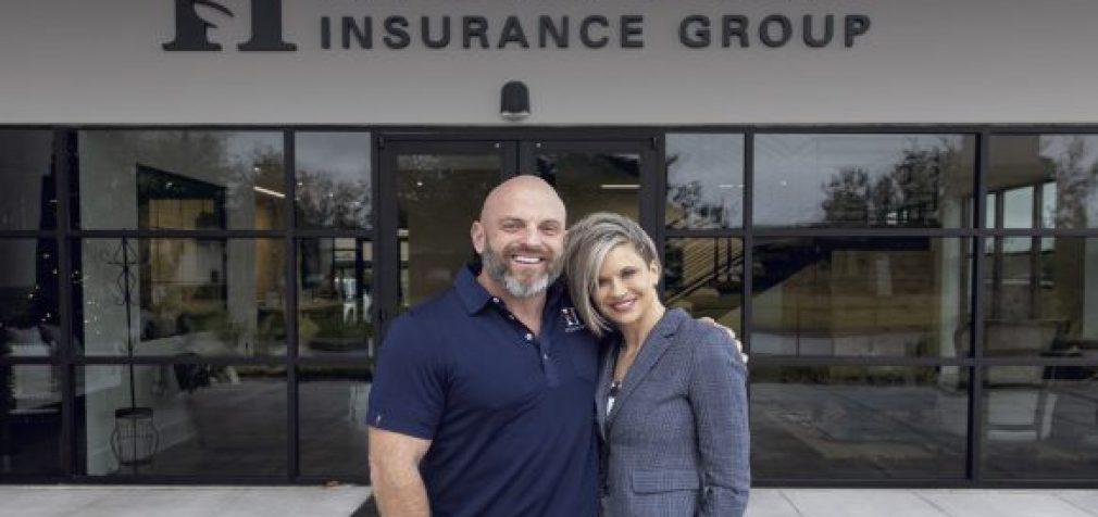 Congratulations Highpoint Insurance Group