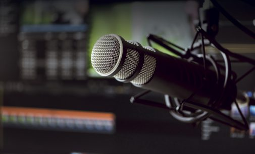INSURANCE PODCASTS