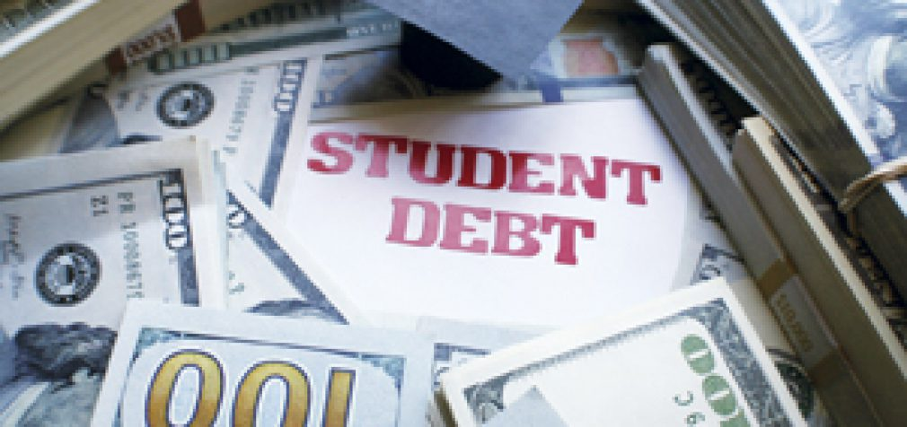 ADDRESSING STUDENT LOAN DEBT