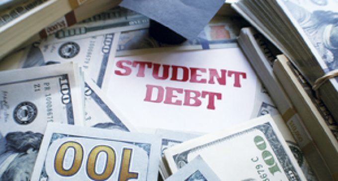 ADDRESSING STUDENT LOAN DEBT