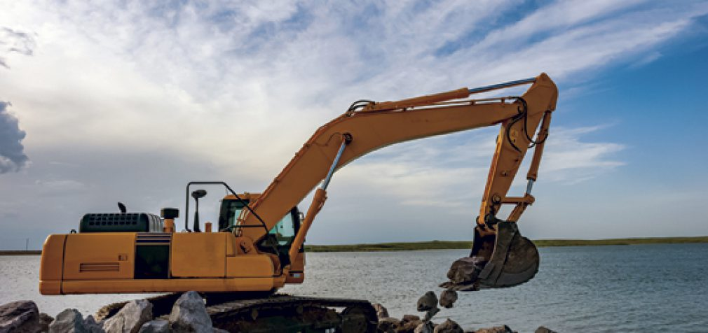 LEVERAGING TELEMATICS FOR CONSTRUCTION CLIENTS