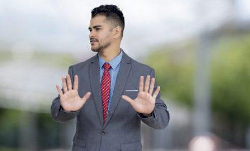 THE BAD HABIT: AVOIDING CONFLICT