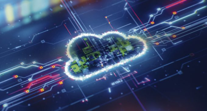 ACCESS YOUR DATA 24/7 AND PROTECT IT IN THE CLOUD